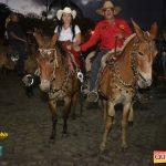 Trio da Huanna, Sinho Ferrary e Yara Silva animaram a 19ª Cavalgada do Boinha 535