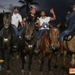 Trio da Huanna, Sinho Ferrary e Yara Silva animaram a 19ª Cavalgada do Boinha 537