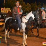 Trio da Huanna, Sinho Ferrary e Yara Silva animaram a 19ª Cavalgada do Boinha 540