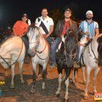 Trio da Huanna, Sinho Ferrary e Yara Silva animaram a 19ª Cavalgada do Boinha 543