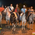 Trio da Huanna, Sinho Ferrary e Yara Silva animaram a 19ª Cavalgada do Boinha 545