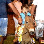 Trio da Huanna, Sinho Ferrary e Yara Silva animaram a 19ª Cavalgada do Boinha 550