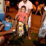 Trio da Huanna, Sinho Ferrary e Yara Silva animaram a 19ª Cavalgada do Boinha 551