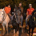 Trio da Huanna, Sinho Ferrary e Yara Silva animaram a 19ª Cavalgada do Boinha 555