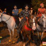 Trio da Huanna, Sinho Ferrary e Yara Silva animaram a 19ª Cavalgada do Boinha 557