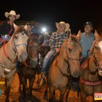 Trio da Huanna, Sinho Ferrary e Yara Silva animaram a 19ª Cavalgada do Boinha 560