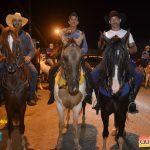 Trio da Huanna, Sinho Ferrary e Yara Silva animaram a 19ª Cavalgada do Boinha 564