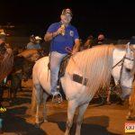 Trio da Huanna, Sinho Ferrary e Yara Silva animaram a 19ª Cavalgada do Boinha 567