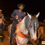 Trio da Huanna, Sinho Ferrary e Yara Silva animaram a 19ª Cavalgada do Boinha 570