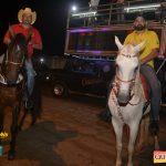 Trio da Huanna, Sinho Ferrary e Yara Silva animaram a 19ª Cavalgada do Boinha 571