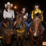 Trio da Huanna, Sinho Ferrary e Yara Silva animaram a 19ª Cavalgada do Boinha 576