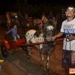 Trio da Huanna, Sinho Ferrary e Yara Silva animaram a 19ª Cavalgada do Boinha 582