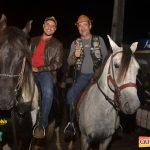 Trio da Huanna, Sinho Ferrary e Yara Silva animaram a 19ª Cavalgada do Boinha 584