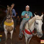 Trio da Huanna, Sinho Ferrary e Yara Silva animaram a 19ª Cavalgada do Boinha 586