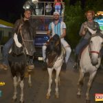 Trio da Huanna, Sinho Ferrary e Yara Silva animaram a 19ª Cavalgada do Boinha 611