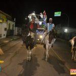 Trio da Huanna, Sinho Ferrary e Yara Silva animaram a 19ª Cavalgada do Boinha 612