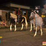 Trio da Huanna, Sinho Ferrary e Yara Silva animaram a 19ª Cavalgada do Boinha 615