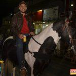 Trio da Huanna, Sinho Ferrary e Yara Silva animaram a 19ª Cavalgada do Boinha 634