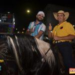 Trio da Huanna, Sinho Ferrary e Yara Silva animaram a 19ª Cavalgada do Boinha 636