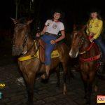 Trio da Huanna, Sinho Ferrary e Yara Silva animaram a 19ª Cavalgada do Boinha 651