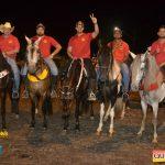 Trio da Huanna, Sinho Ferrary e Yara Silva animaram a 19ª Cavalgada do Boinha 652