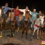 Trio da Huanna, Sinho Ferrary e Yara Silva animaram a 19ª Cavalgada do Boinha 658