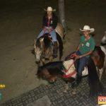 Trio da Huanna, Sinho Ferrary e Yara Silva animaram a 19ª Cavalgada do Boinha 662