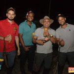 Trio da Huanna, Sinho Ferrary e Yara Silva animaram a 19ª Cavalgada do Boinha 666