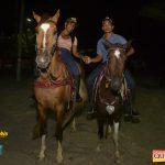 Trio da Huanna, Sinho Ferrary e Yara Silva animaram a 19ª Cavalgada do Boinha 672