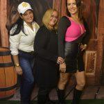 Trio da Huanna, Sinho Ferrary e Yara Silva animaram a 19ª Cavalgada do Boinha 696