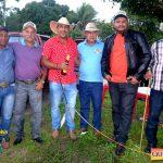 Trio da Huanna, Sinho Ferrary e Yara Silva animaram a 19ª Cavalgada do Boinha 705