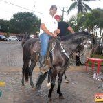 Trio da Huanna, Sinho Ferrary e Yara Silva animaram a 19ª Cavalgada do Boinha 716