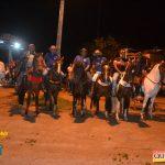 Trio da Huanna, Sinho Ferrary e Yara Silva animaram a 19ª Cavalgada do Boinha 718