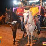 Trio da Huanna, Sinho Ferrary e Yara Silva animaram a 19ª Cavalgada do Boinha 723