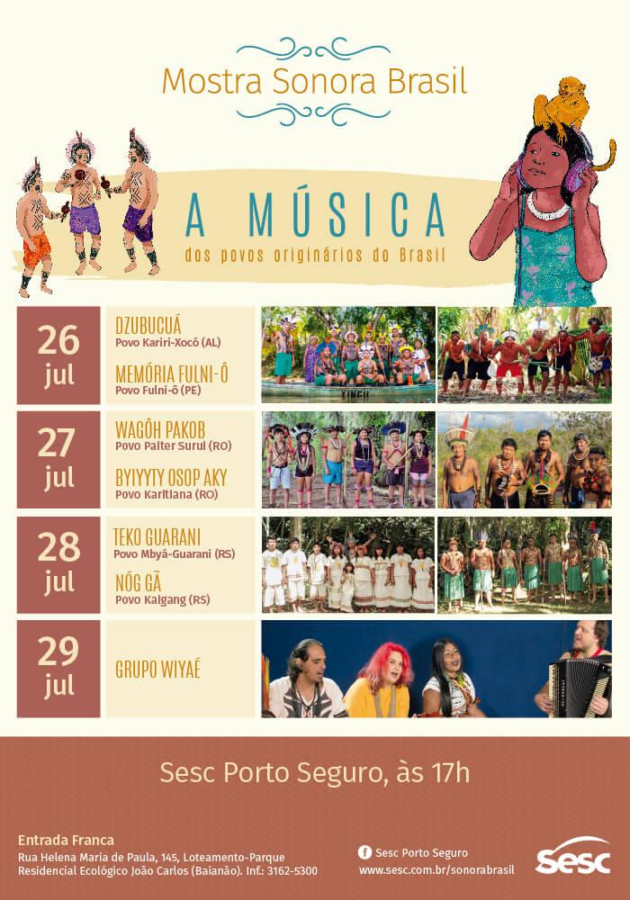 Palco Giratório traz à Bahia a atriz Titina Medeiros no espetáculo MEU SERIDÓ 4
