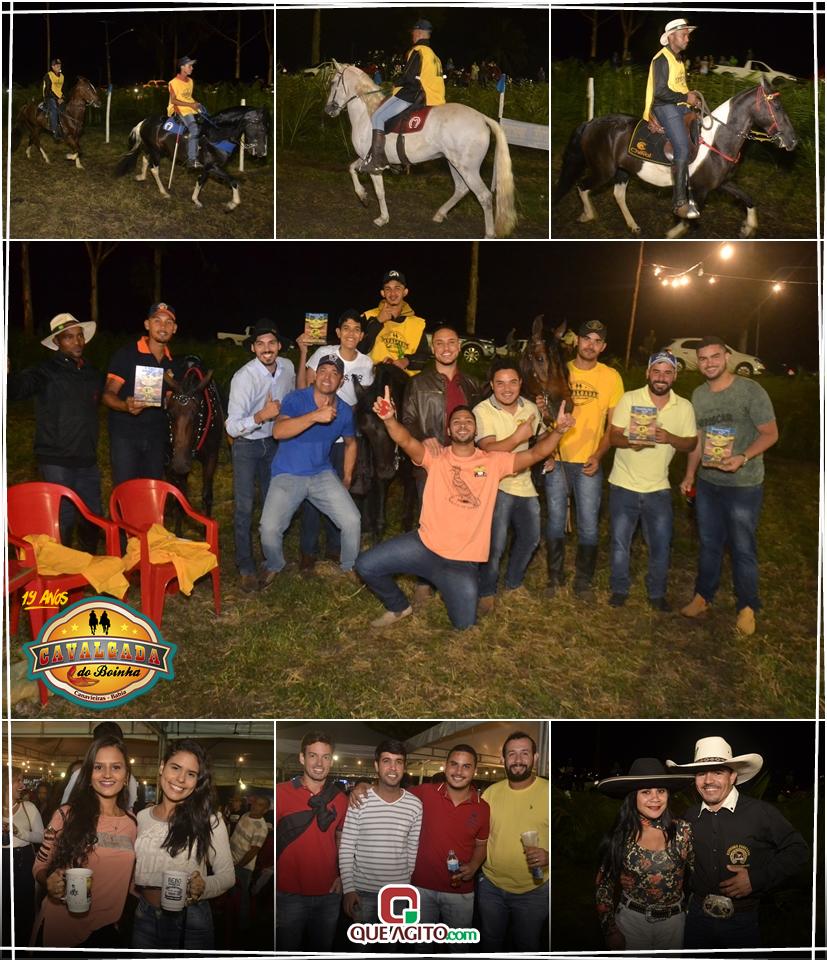 Sexta de ação social da Cavalgada do Boinha 19 anos 2