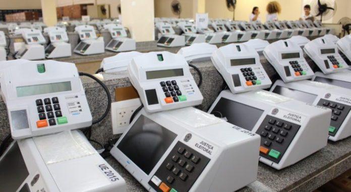 TSE VAI COMPRAR 180 MIL URNAS ELETRÔNICAS PARA ELEIÇÕES DE 2020 1