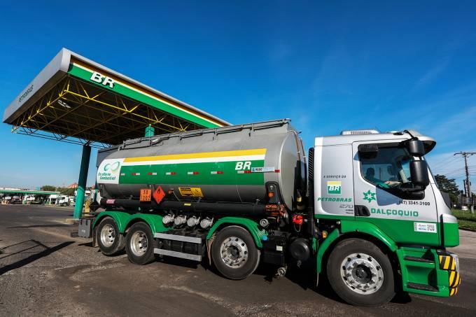Cade firma acordo com Petrobras para abertura do mercado de gás 1