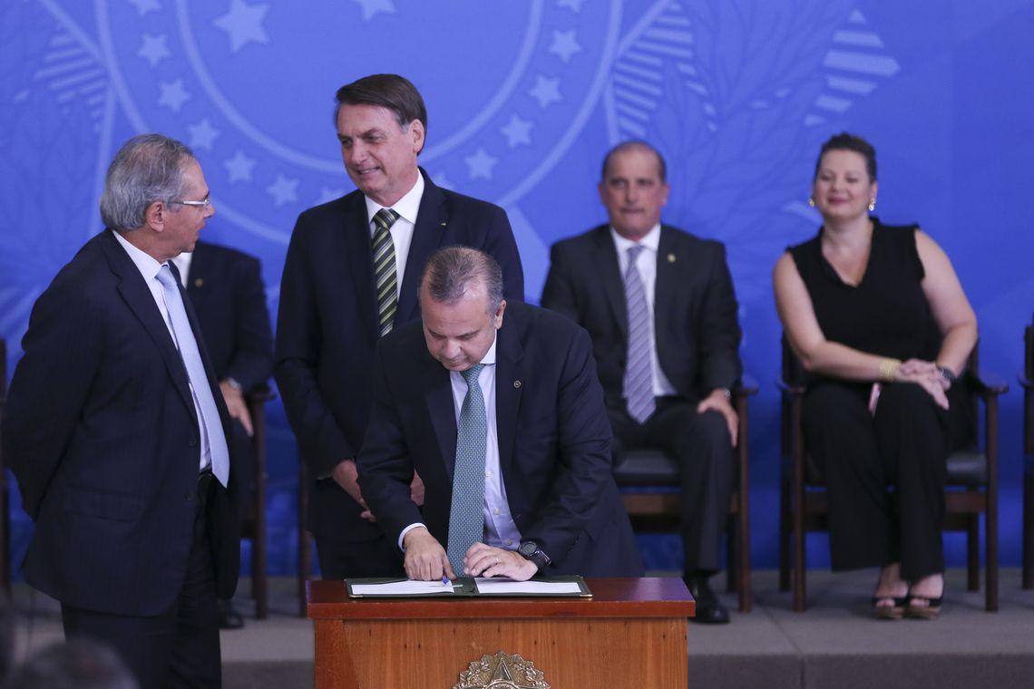 Novas normas trabalhistas vão gerar economia de R$ 68 bi em 10 anos 26