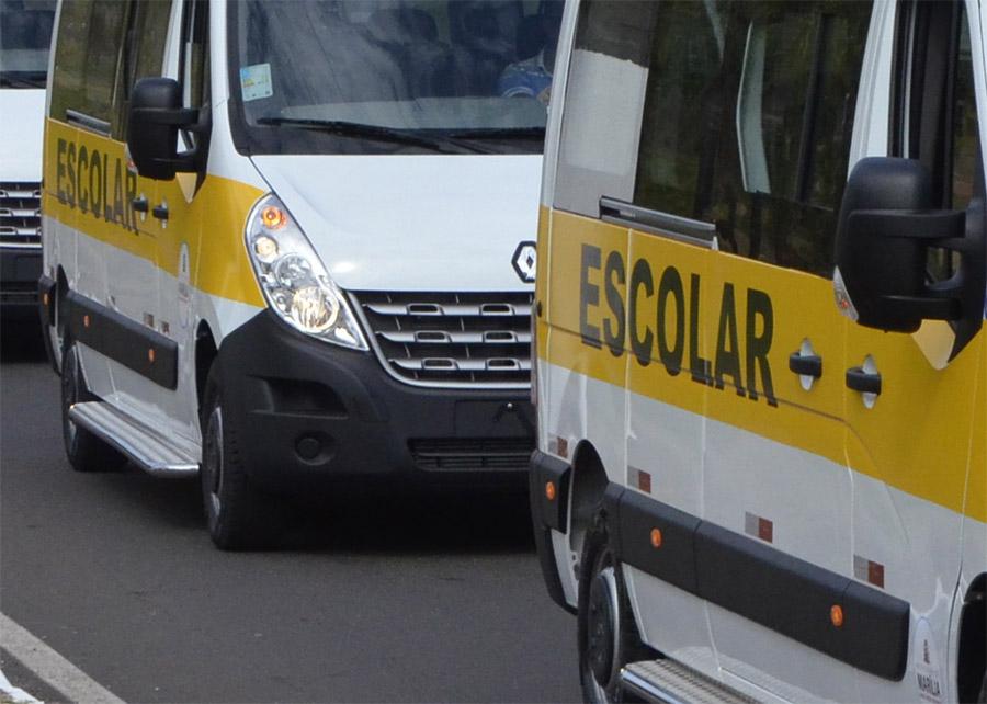 Agravada multa para motorista que fizer transporte não autorizado 1