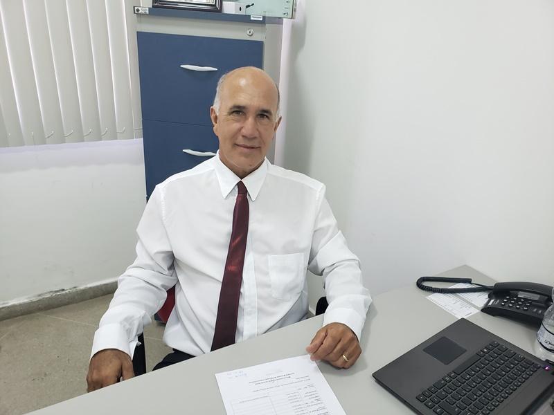 Na volta do recesso legislativo o vereador Jurandi Leite faz duras criticas a saúde municipal 1