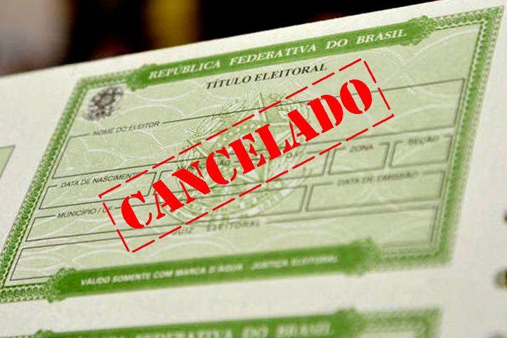 Itabela: mais de 10 mil títulos podem ser cancelados pela Justiça Eleitoral 1