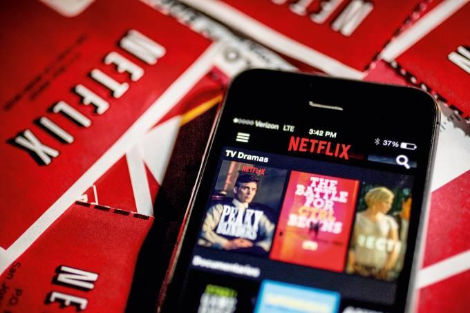 Netflix ganha novo recurso para evitar que você cancele sua assinatura 1