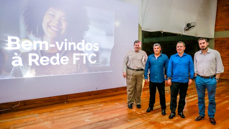 Rede FTC anuncia aquisição da faculdade Unesulbahia em Eunápolis 1