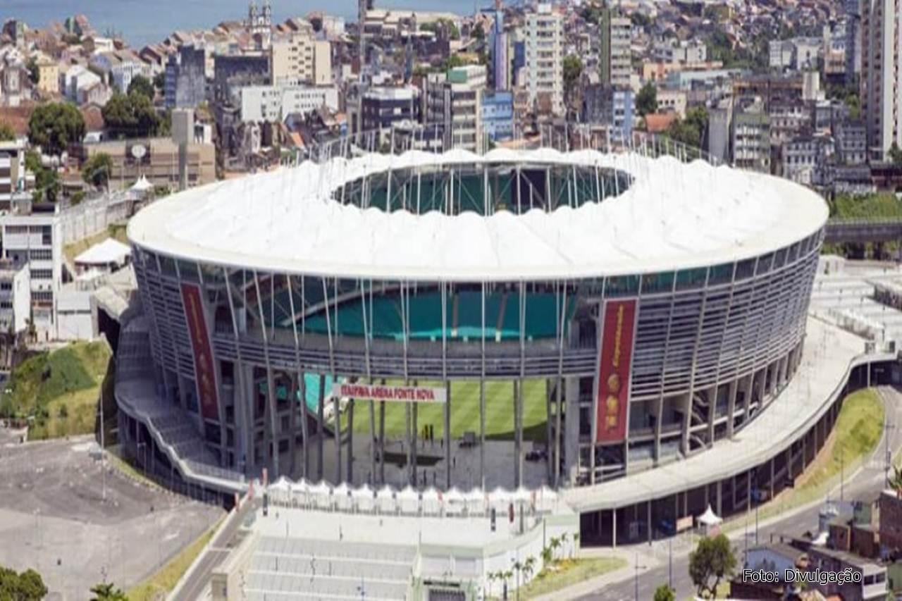 CBF quer Mundial Sub-20 no Nordeste caso Brasil seja eleito como sede pela Fifa. 29