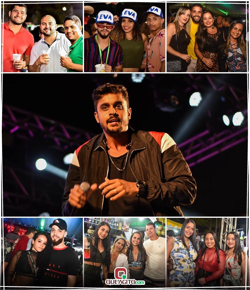 Diversas atrações animaram a 2ª Noite da 5ª Festa Camacã Cacau e Chocolate 2