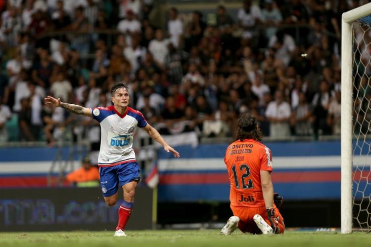 Corinthians x Bahia tem horário alterado pela CBF 1