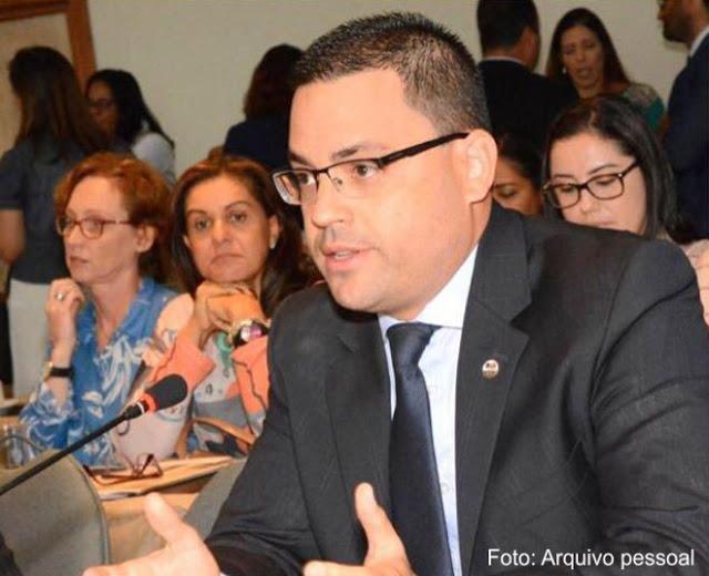 Conselheiro Estadual da OAB - Alex Ornelas propõe a criação de uma Comissão específica para acompanhar junto ao TJ/BA a redistribuição dos processos provenientes das comarcas desativadas 28