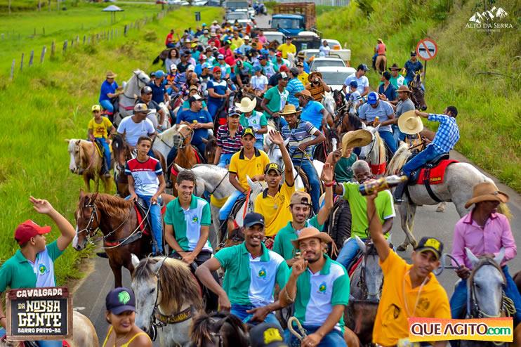 Recorde de público a Cavalgada da Nossa Gente em Barro Preto 16