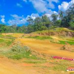 Disputa forte no Motocross em Camacã 2019 26